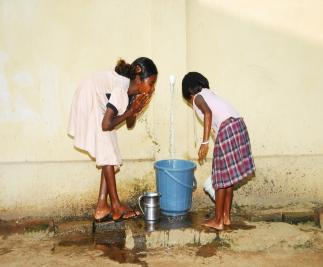 RSP's Water and Sanitation Project